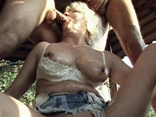Venus in Mature kink 27 scene 1