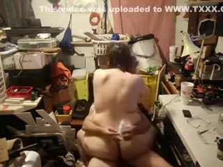 Worn out murkiness, BBW of age movie