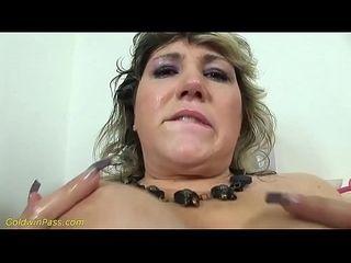 Obese moms primary innovative porn mission