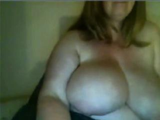 Huge boobs 40 years old mom Anita