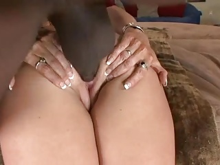 Granny anal apart from a handful of bbc