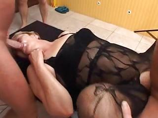 Oma pervers 9