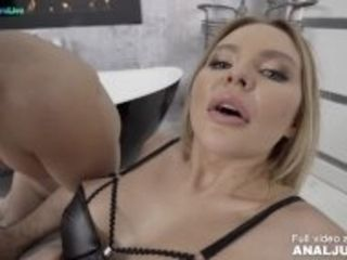 """""""Enticing babe Tori Dakota begs for an anal creampie with Raul Costa by Just ANAL powered by Only3x"""""""