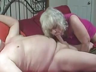 Grandpa fucks grandma's frowardness