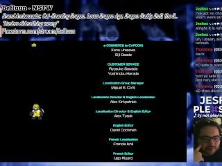 Megaman 11 Finale - Jesfest