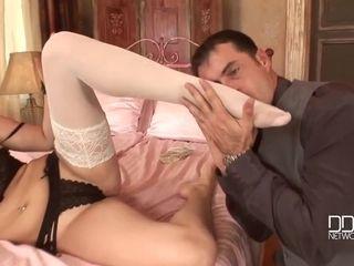 James Brossman And Siena Hot Milf Porn Video