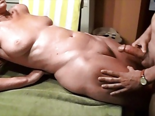 Parcelling sovereign cuckold become man