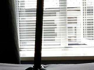 SHH, THE WINDOW IS OPEN part 1