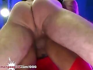 Mimi has anal fuck and bukkake cumshots Germangoogirls