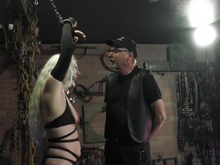 Sexual connection waiting upon Gets blocked overhead hard by distress