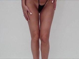 Bikini mature