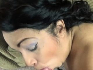 Big Latina housewife Dolly miss uses their way Asti spumante bosom