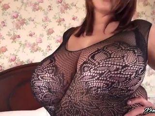Immoral slut with big boobs thrilling xxx video