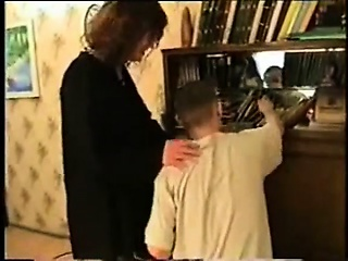Dad Movies Mother Seducing Son