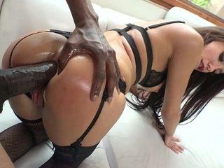 Arousing Ir Butt Fuck Creampie - Lola Bulgari