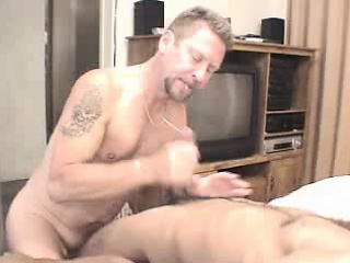 Cuckold share that is older amateur penis that is black