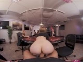 """""""VRBangers.com Busty babe is fucking hard in this agent VR porn parody"""""""