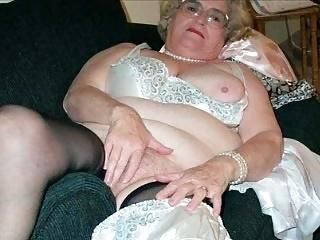 Amateur Grannies Compilation 03