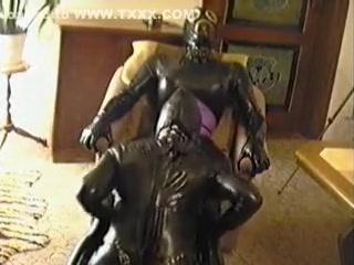 Unsound dabbler talisman, BDSM mature prop