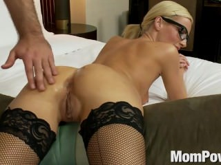 Petite blonde beauty Made For Anal Sex
