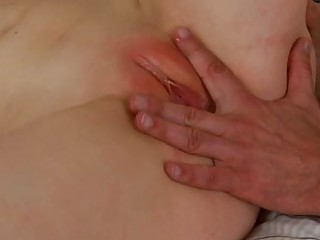 Delightful mommy likes being fucked truly hard