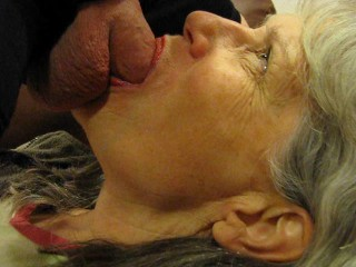 Adult blowjob thither cum attrition