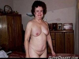 ILoveGranny Homemade Sex or Amateurs Pictures Only