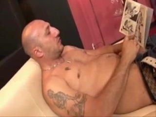 pornstar Joana Romain brutal anal with Omar