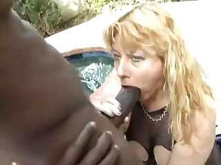 Black Strong Solid Cock for MIlf