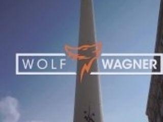 """Feisty German MILF Rubina fucked outdoors WOLF WAGNER wolfwagner.love"""