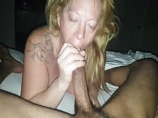 Blowjob for Sir