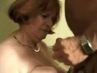 Absurd Redhead, Grannies full-grown videotape
