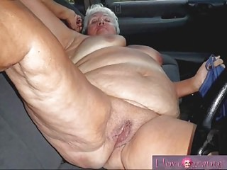 ILoveGrannY obese venerable gentlemen Pictures Slideshow