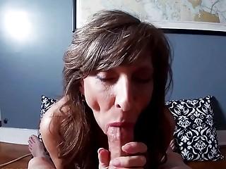 Sexy Milf Marie Lots Of Wonderful Cum