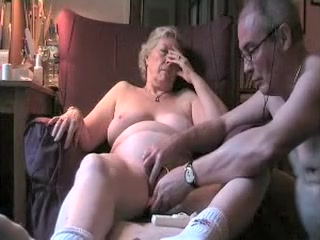 Surprising Grannies, Dildos/Toys glum peel