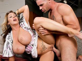 Kandi Cox & Charles Dera in My Friends Hot Mom