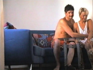 Older couple sex movie