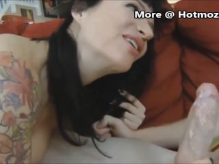 Spicy latina wife fucked in front of husband by BBC