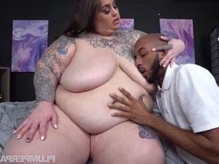 BBW whore hard extremely hot scene