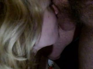 Grown-up spliced blowjob added to cumshot