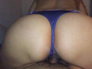 Otro Video del Culito de mi Mujer
