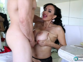 Claudia Kealoha hot mature penetrated by jmac