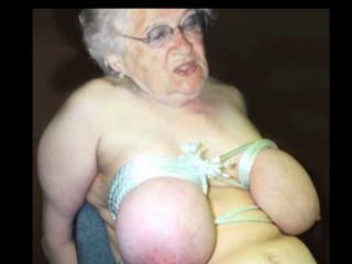 ILoveGrannY grown-up Granny Pictures Slideshow