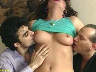 mom has rough big cock anal sex