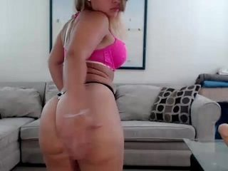 Delicius Latina Busty Mommy - GIRLSTAN.COM