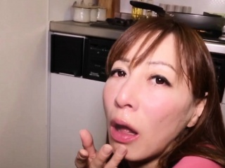 Japanese housewife newhalf assfucked reckon for