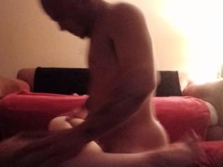 I got a bald head, im here to fuck yo wife