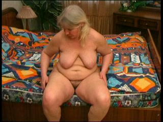 Lustful yellowish haired BBW beside beamy breakup with the addition of saggy titties prepaynna prepay peerless