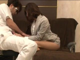 But Was Done On The Foot Massage Out Of The Sensitive Beauty Of The Wife Of