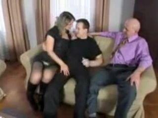 Amazing layman amulet, Threesomes matured photograph